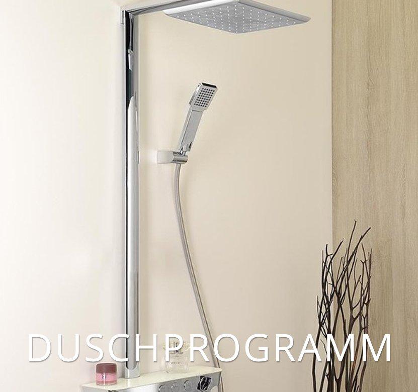 Duschprogramm