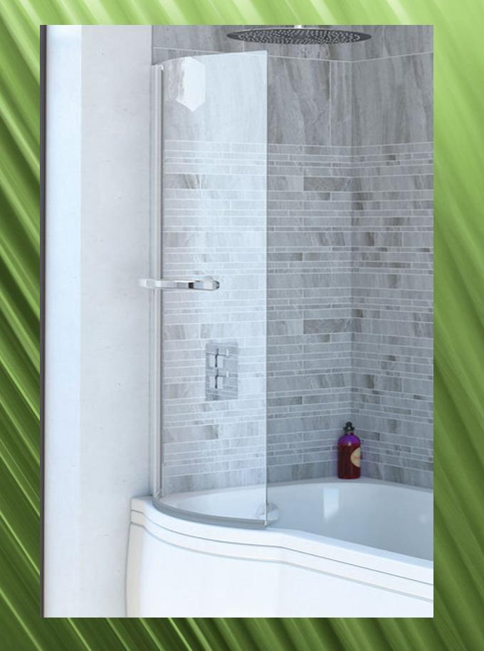 skali badewanne mit duschzone 167 5x85 75x40 cm rechts wei komplett set. Black Bedroom Furniture Sets. Home Design Ideas
