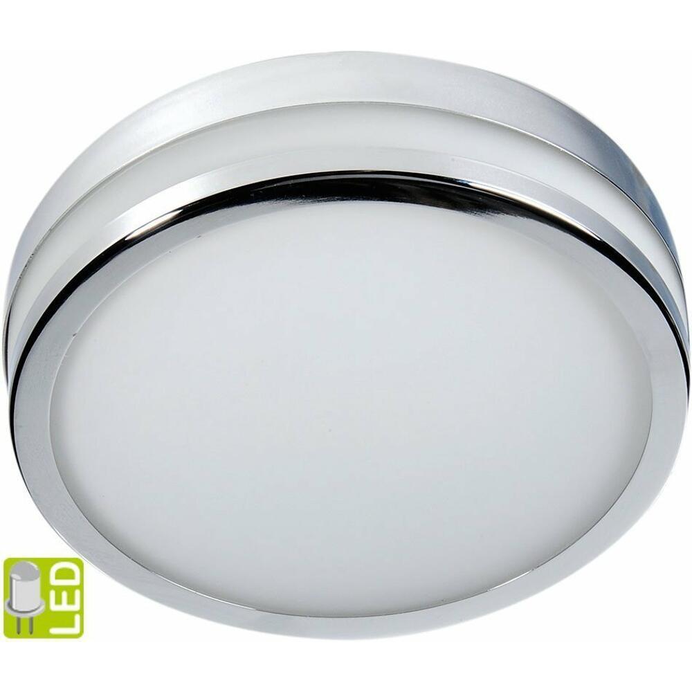 PALERMO Deckenleuchte, Durchmesser 295mm, LED, 24W, 230V
