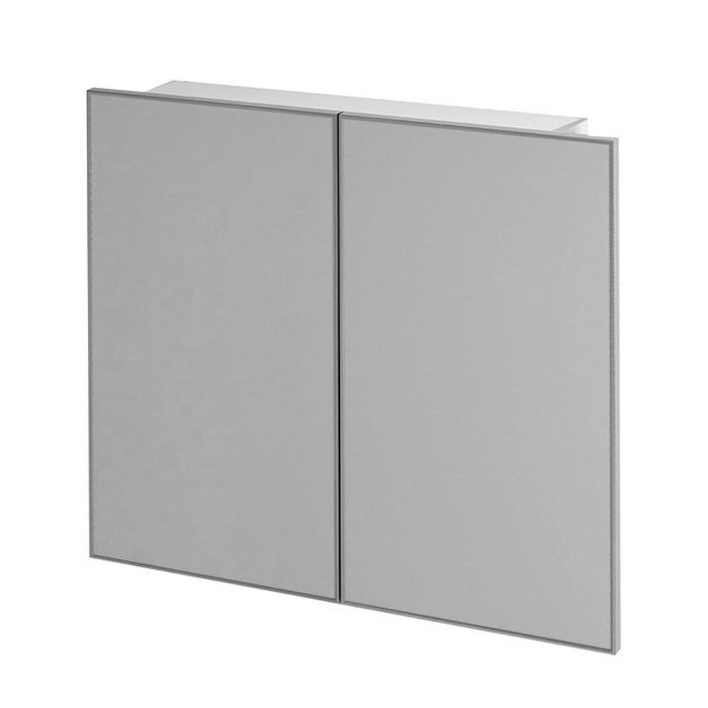GRETA Spiegelschrank 75x70x12cm