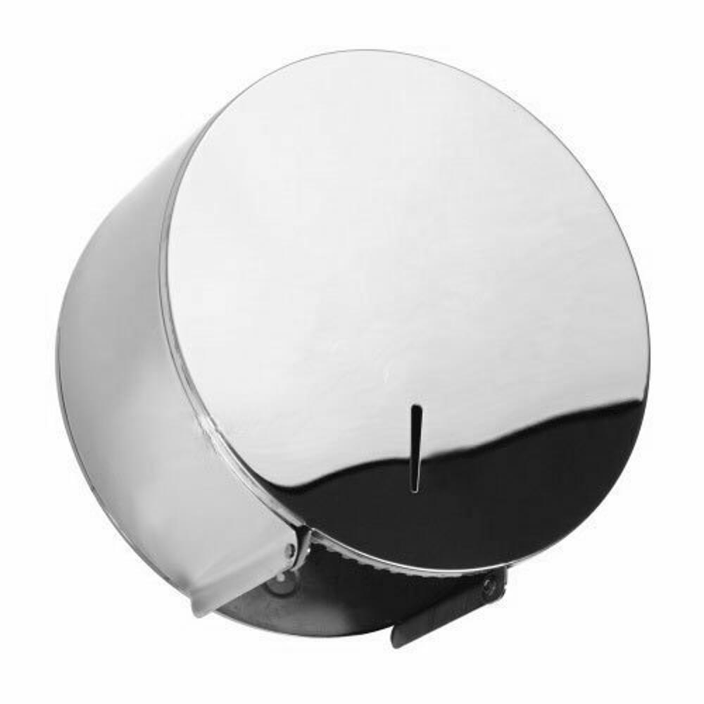 Toilettenpapierspender 310mm, polierter Edelstahl