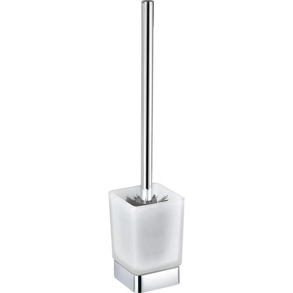 EVEREST WC-Bürste zum Einhängen, Chrom