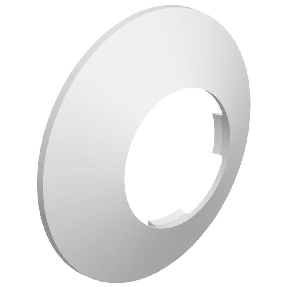 Kunststoffrosette, 50mm