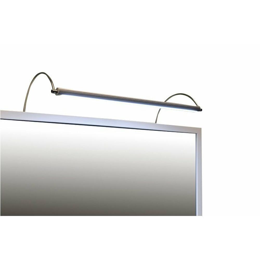 FROMT LED Wandlampe 77cm 12W, Aluminium
