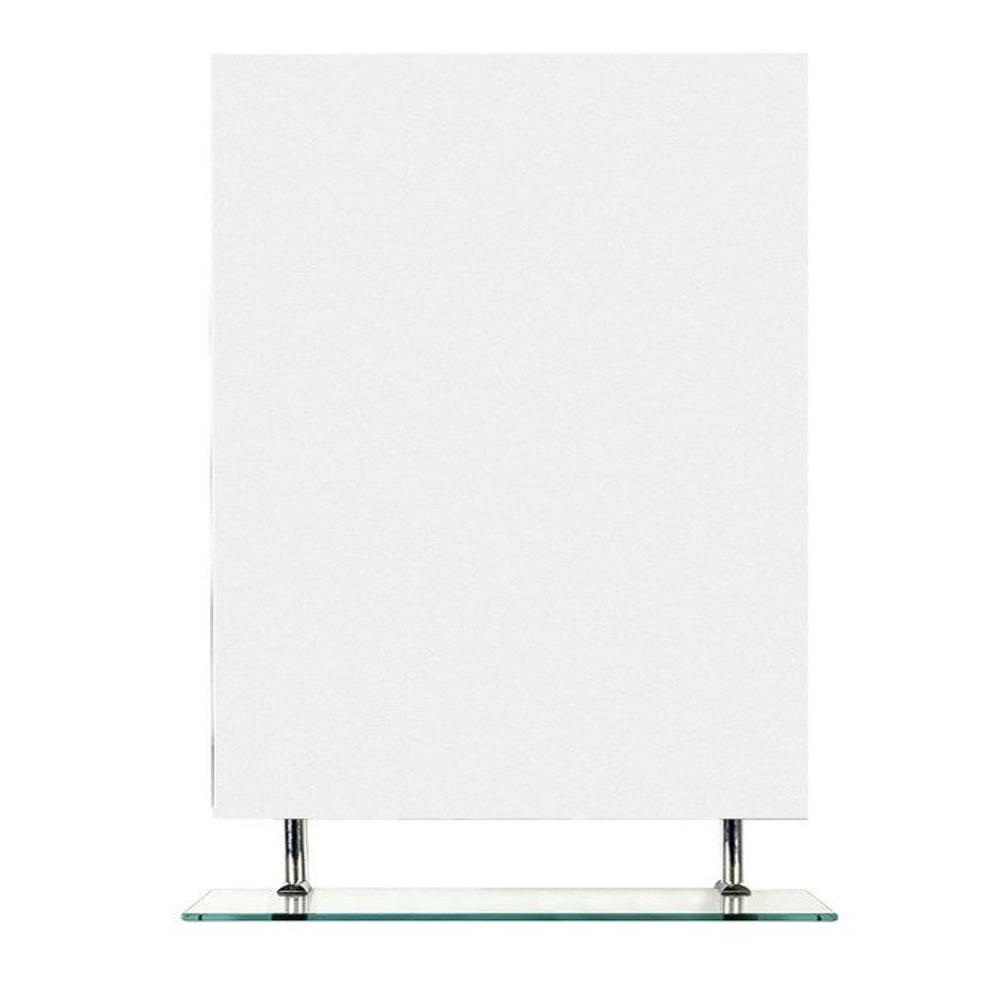 Wega spiegel 70x80cm mit ablage for Spiegel 70x80