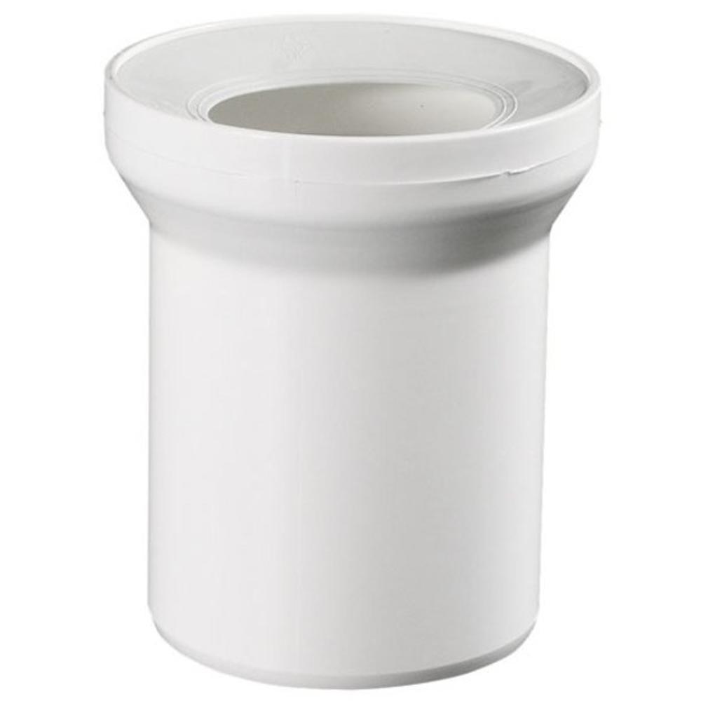 WC-Anschluss 25cm