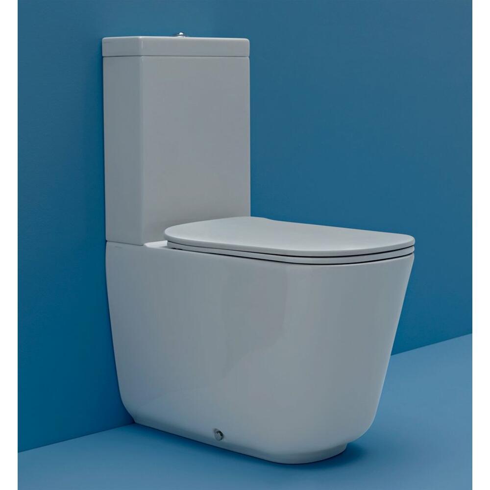 AQUATECH Spülkasten zum Kombi-WC