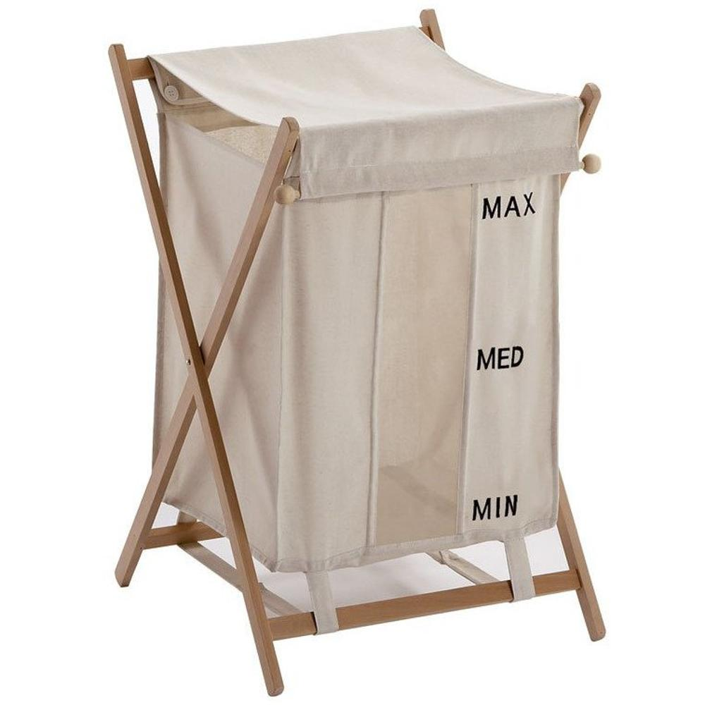 w schekorb bubo 43x64 5x46 cm wei. Black Bedroom Furniture Sets. Home Design Ideas