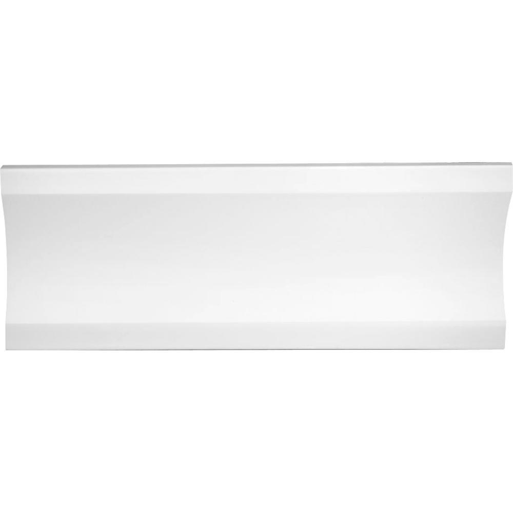 CLEO 160 ULN Frontschürze, weiß