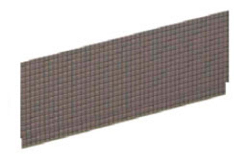 DEEP 120x90 TIFA-Frontschürze