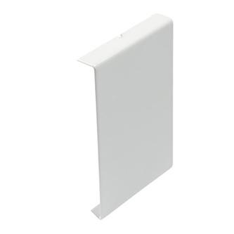 Verbinder, Aluminium,  grau, 55 mm hoch