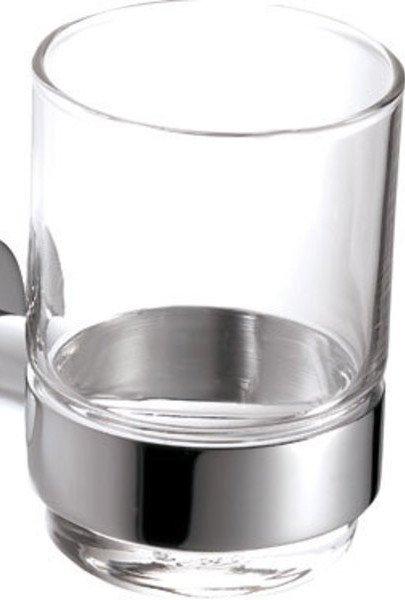 Ersatzglas für Asoffi/X-ROUND /Trend-i/X-STEEL/Ergo, Klarglas