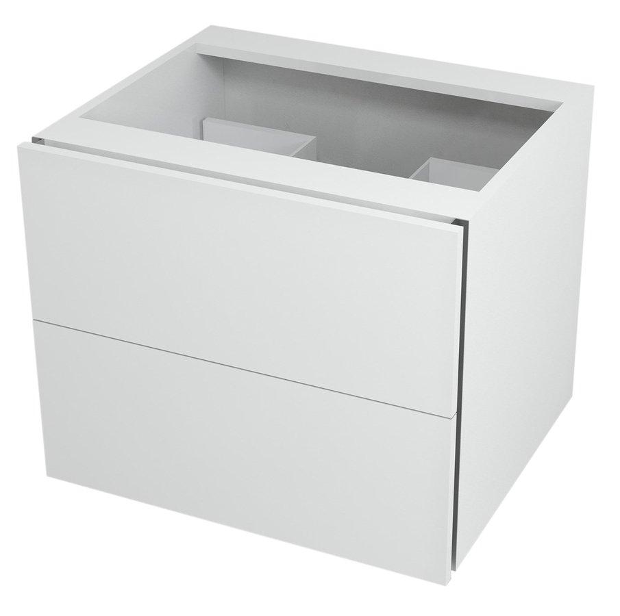 AVICE Unterschrank 60x50x48cm, weiß