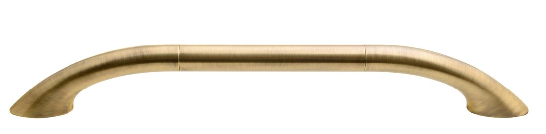 Stützgriff 450mm, bronze