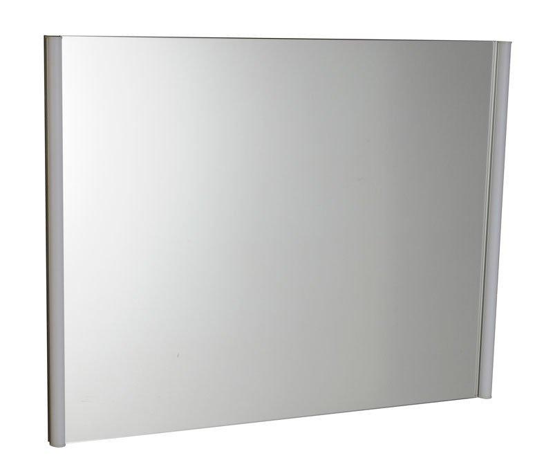 ALIX Spiegel mit LED Beleuchtung 100x75 cm