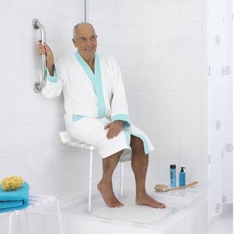 Duschsitze und Hocker