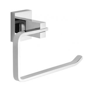 DORIX Toilettenpapierhalter, Chrom