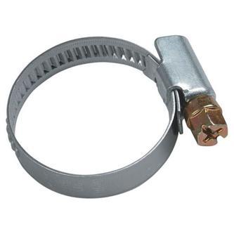 Schlauchschelle Metall 25-40mm