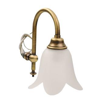 APUANE Lampe E14 40W, 230V, golden