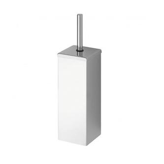 DORIX WC-Bürstenhalter, Messing