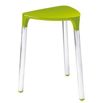 YANNIS Badstuhl 37x43,5x32,3 cm, grün
