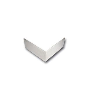 Außeneckstück,ES, geschliffen, 60mm