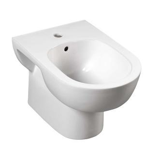 MODIS Hänge-Bidet, 51x35,6cm, weiß