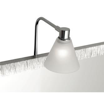 CORTA Lampe, G4 20W, 230V, Chrom