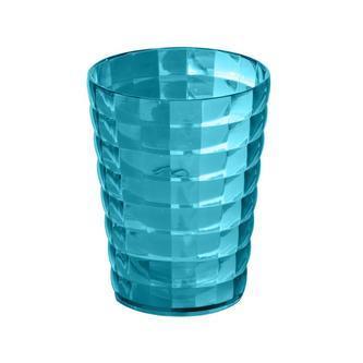 GLADY Glas, stehend, türkis