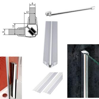 Ersatzteile für Duschkabinen