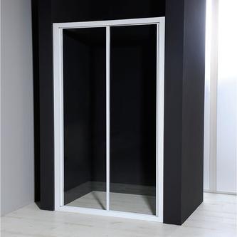 AURELIA Schiebetür, Klarglas, 1200mm