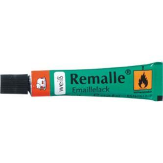 REMALLE Emaille-Reparaturpaste , 8ml, bahama