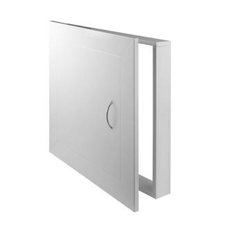 Türen für Installationsschächte