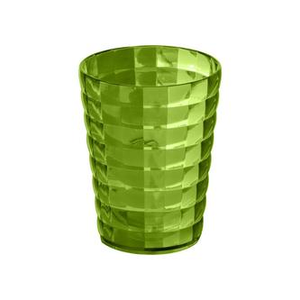 GLADY Glas, stehend, grün
