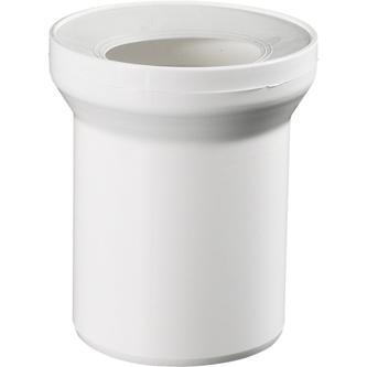 WC-Anschluss 15cm