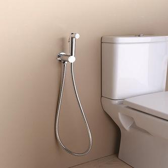 WC-Handbrausen