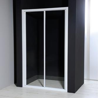 AURELIA Schiebetür, Klarglas, 1000mm