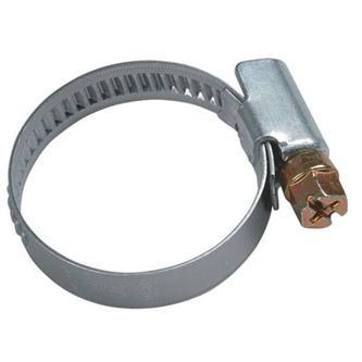 Schlauchschelle Metall 10-16mm