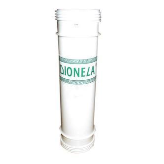 Filterregeneration für DIONELA FDN2