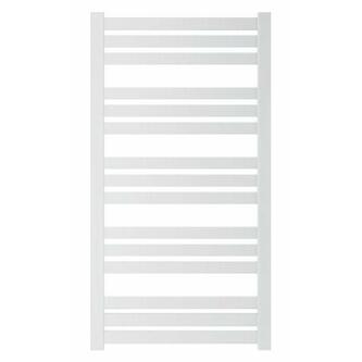 NEVEL Heizkörper 555x773mm, 324 W, weiß