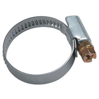 Schlauchschelle Metall 30-45mm