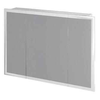 SANDRA Spiegelschrank 75x60x11cm