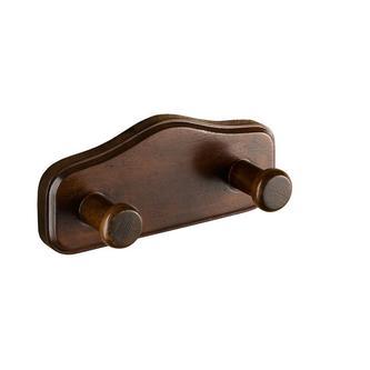 MONTANA Doppelhaken, Holz