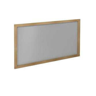 Spiegel - Holzrahmen