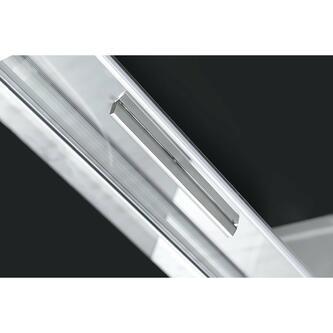 ALTIS LINE Duschtür 1100mm, Klarglas