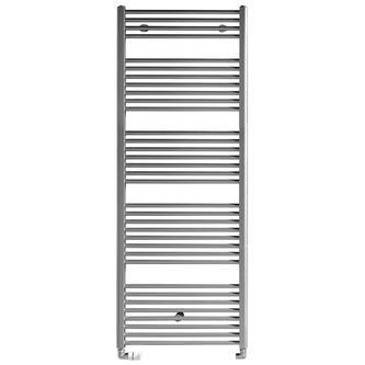 DIRECT Heizkörper 1690/600, 889 W, silber metall