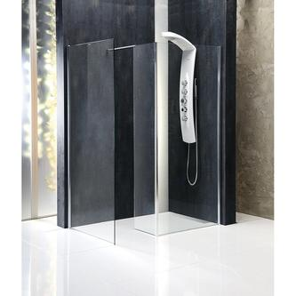 MODULAR SHOWER Abmessungen mm: A895 B880 C380 H2000