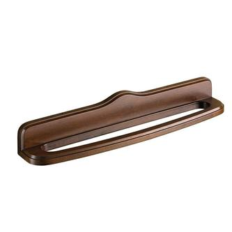 MONTANA Handtuchhalter 450x85mm, Holz