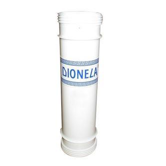 Filterregeneration für DIONELA FAM1