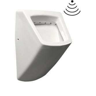 PURITY Urinal 38x53cm, Zulauf von Hinten (2570-DS)